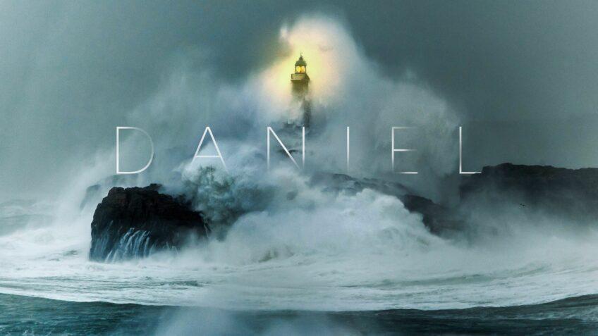 Daniel, un homme de prière