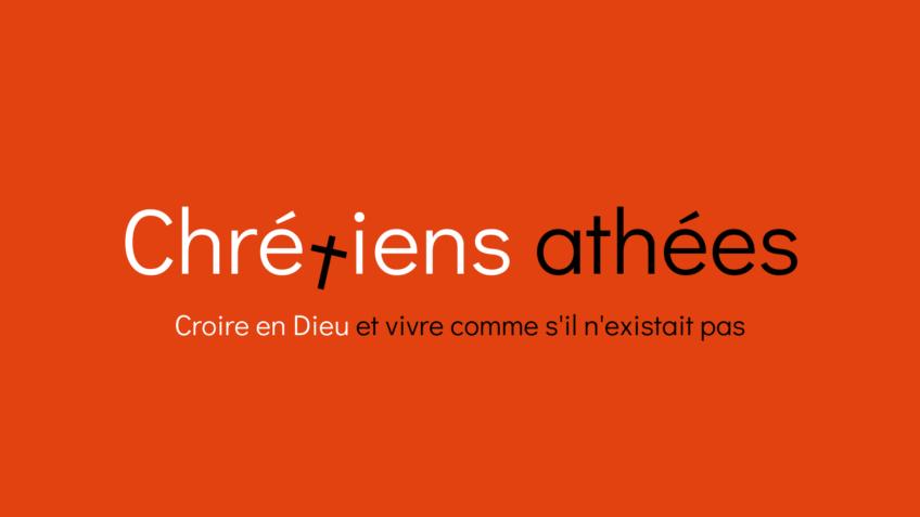 Chrétiens athées